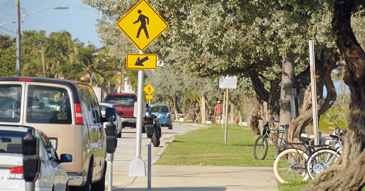 Lanier Parking is Awarded Delray Beach, Florida