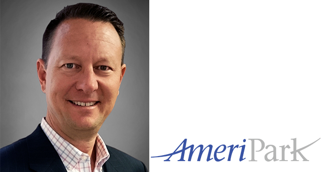 Todd Brosius Announced President of AmeriPark