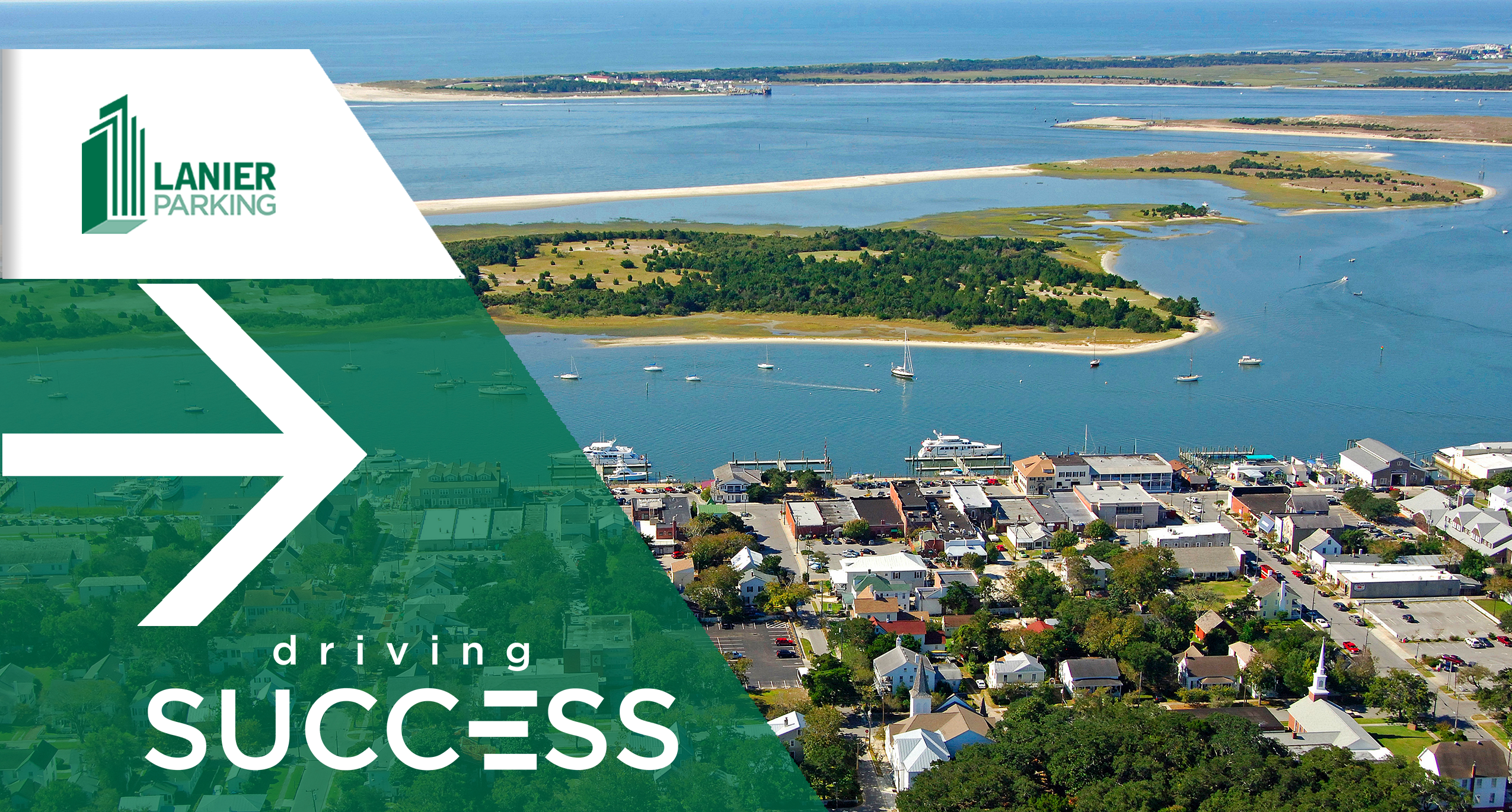 Driving Success: Town of Beaufort