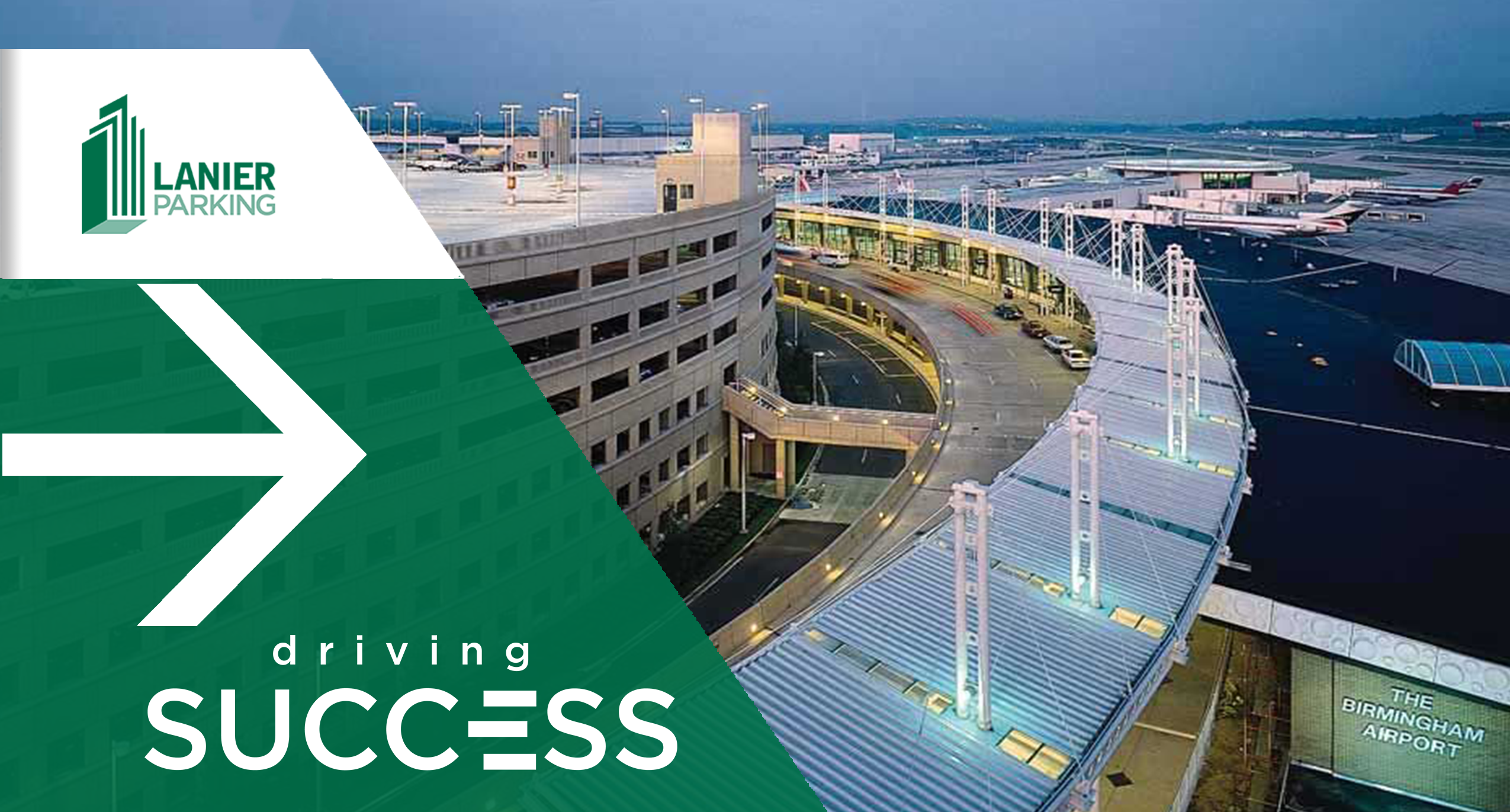 Driving Success: Birmingham-Shuttlesworth International Airport