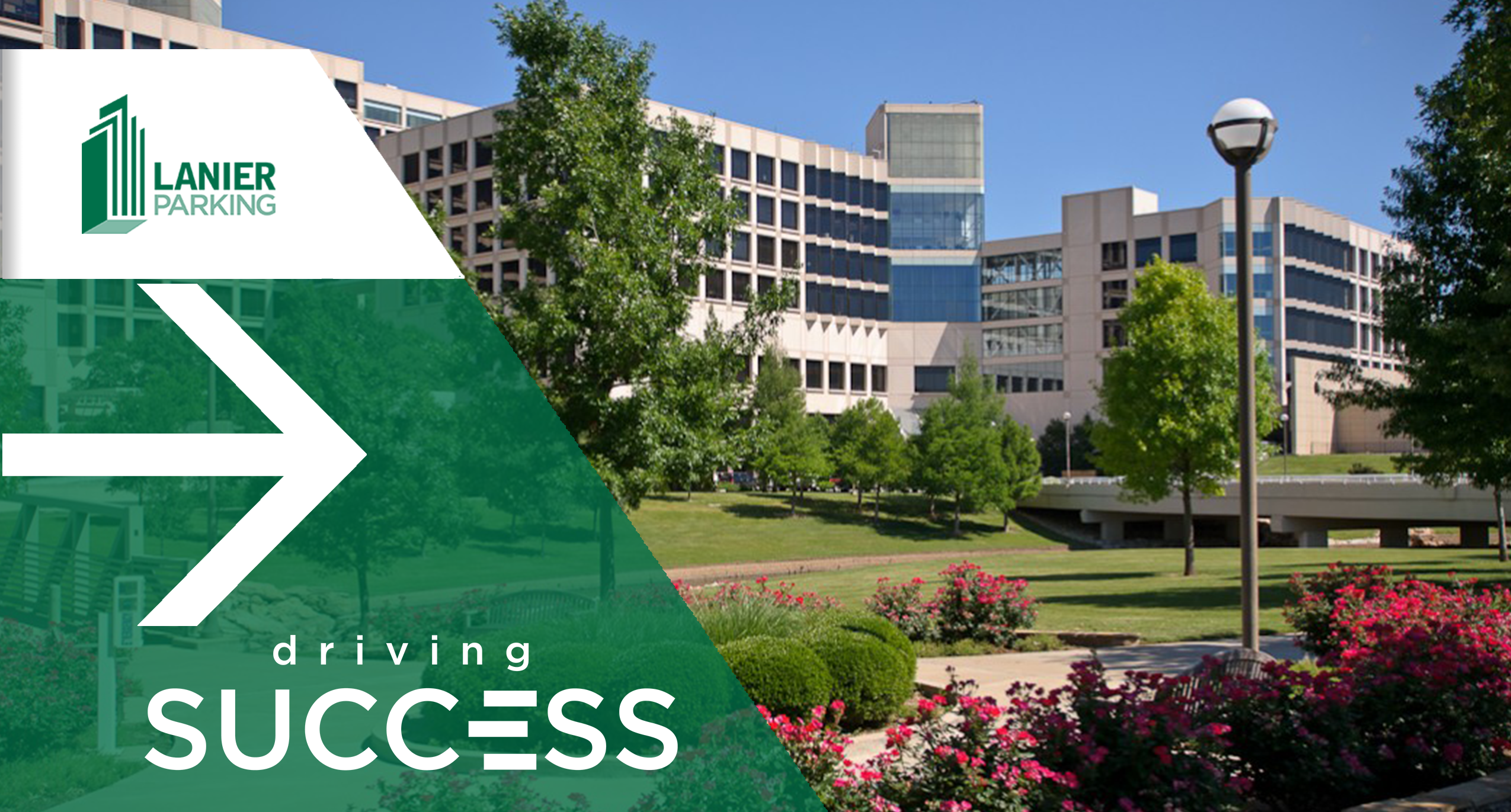 Driving Success: UT Southwestern Medical Center