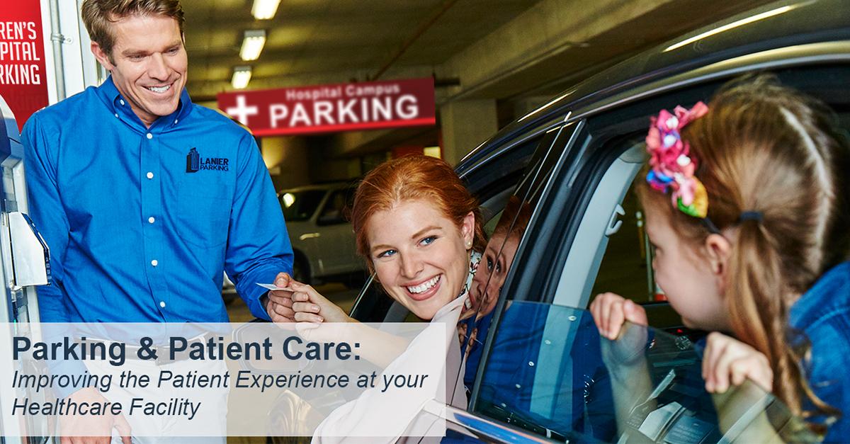 Parking & Patient Care