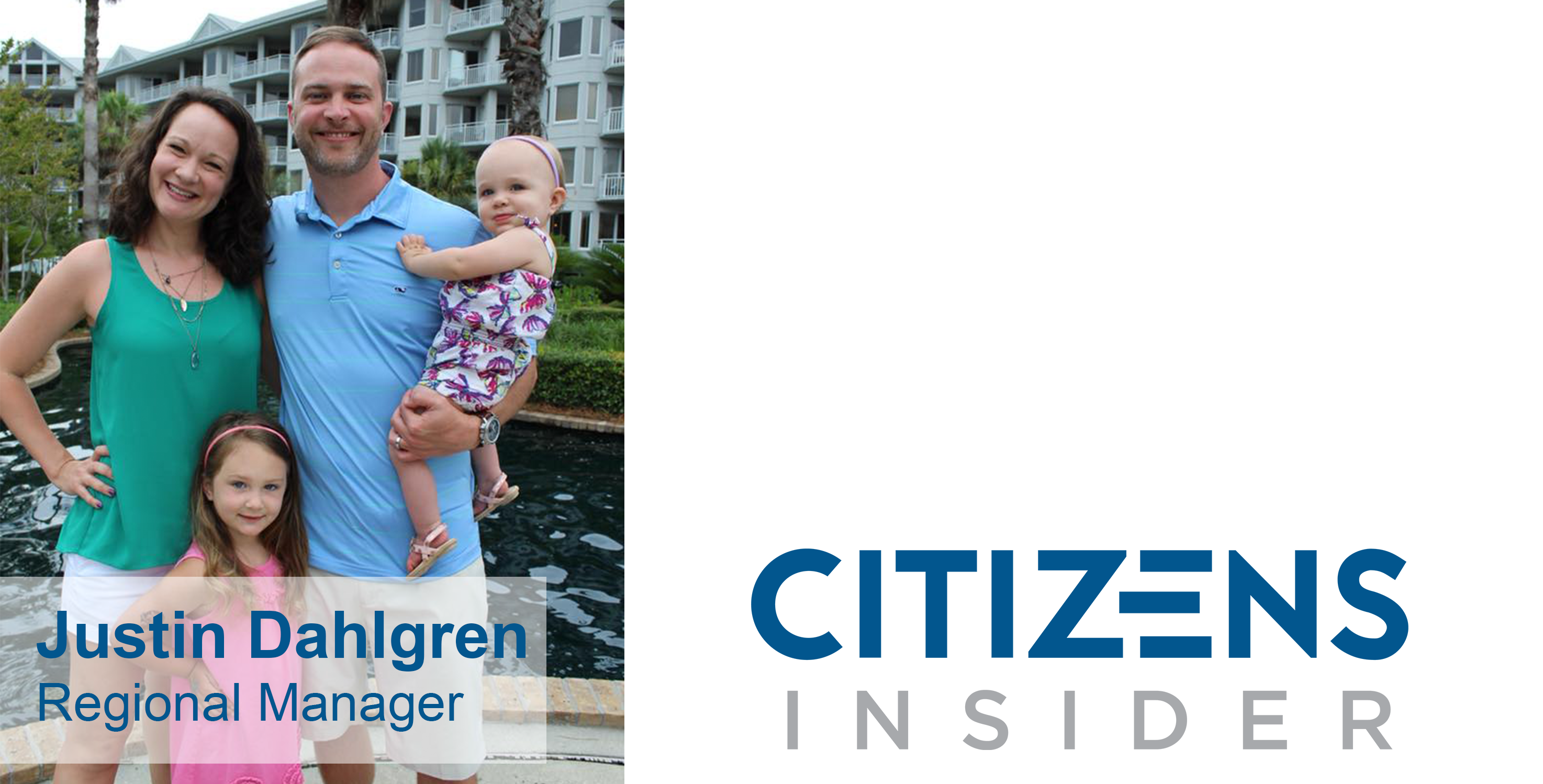 Citizens Insider: Justin Dahlgren