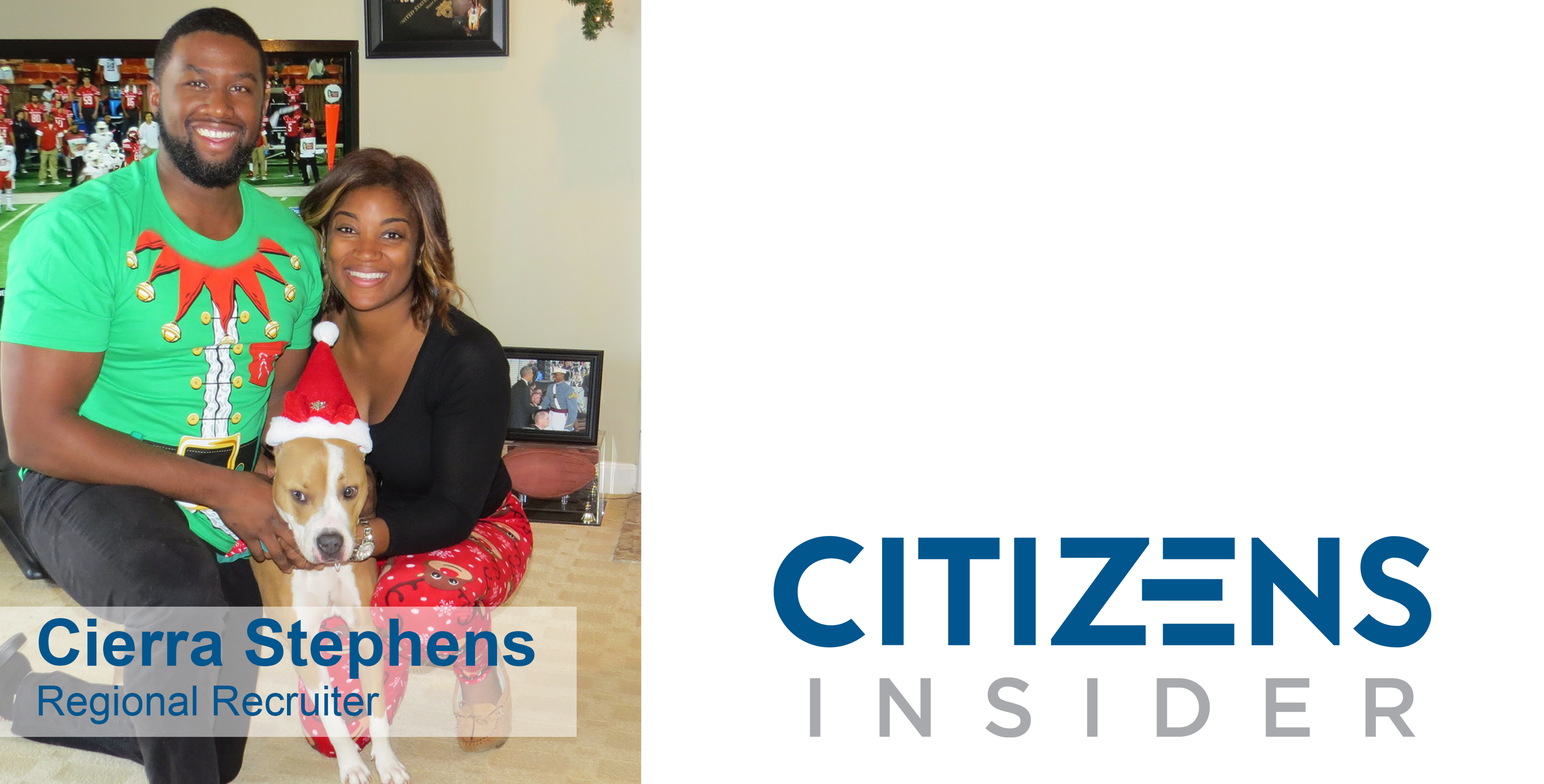 Citizens Insider: Cierra Stephens