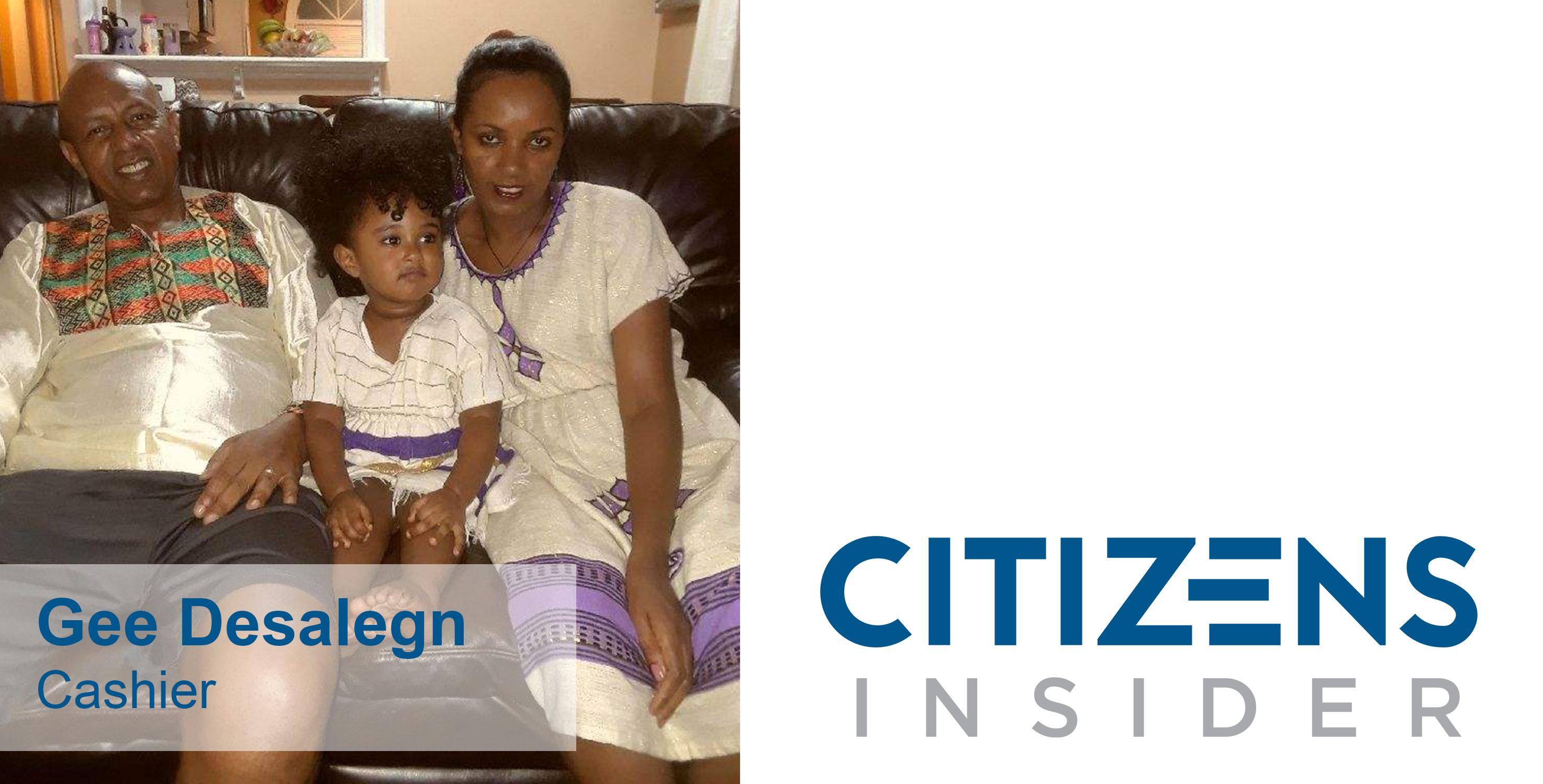 Citizens Insider: Gezhagne Desalegn