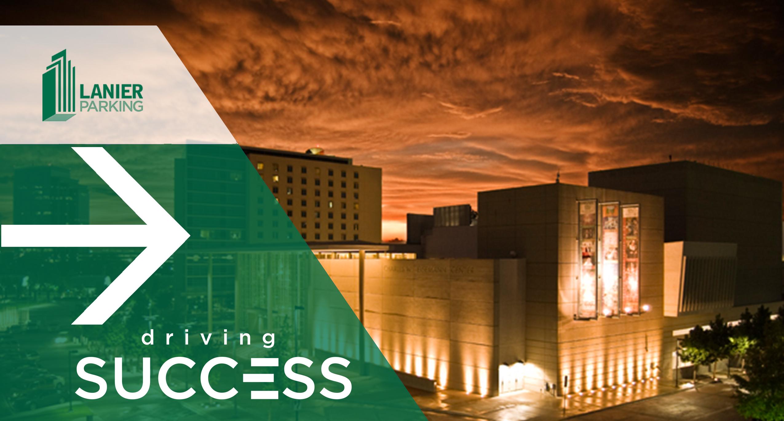Driving Success: Eisemann Center