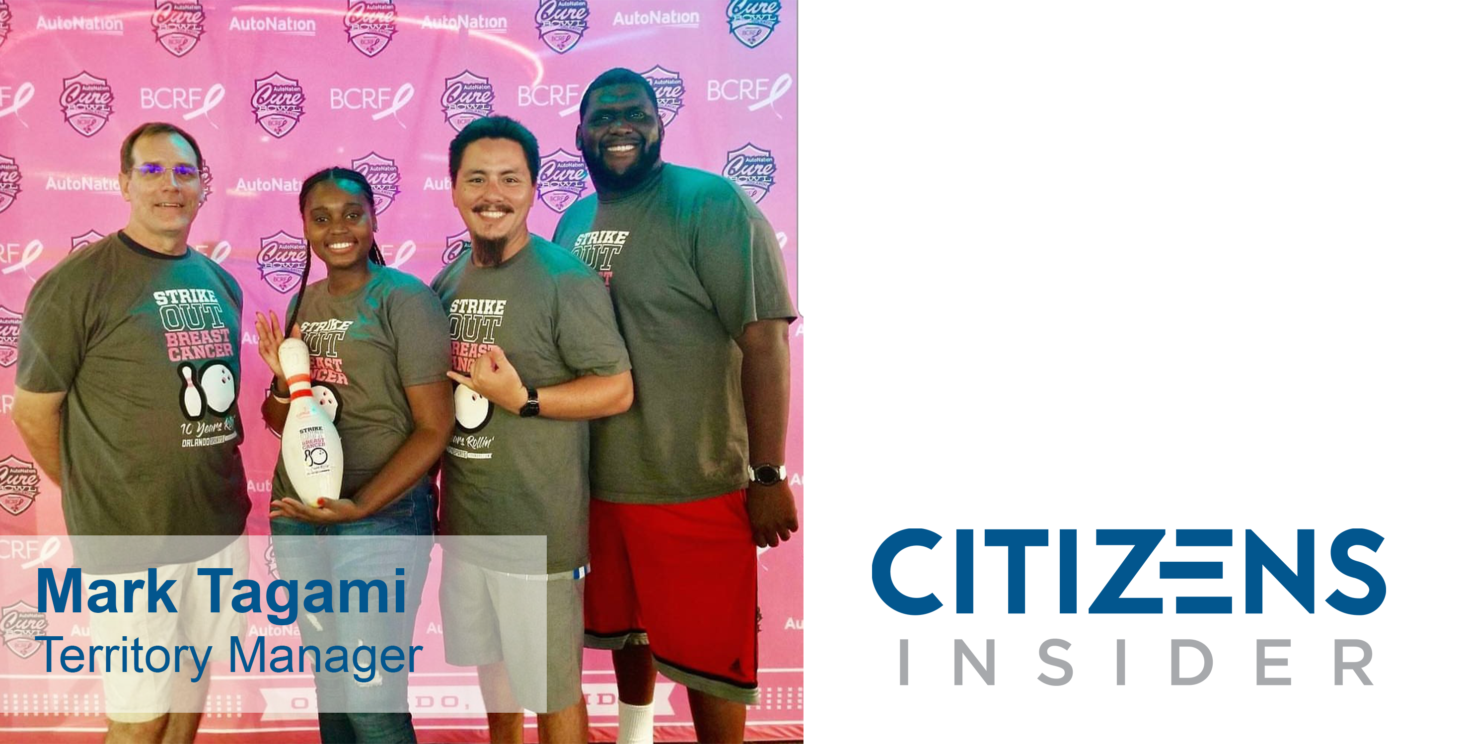 Citizens Insider: Mark Tagami