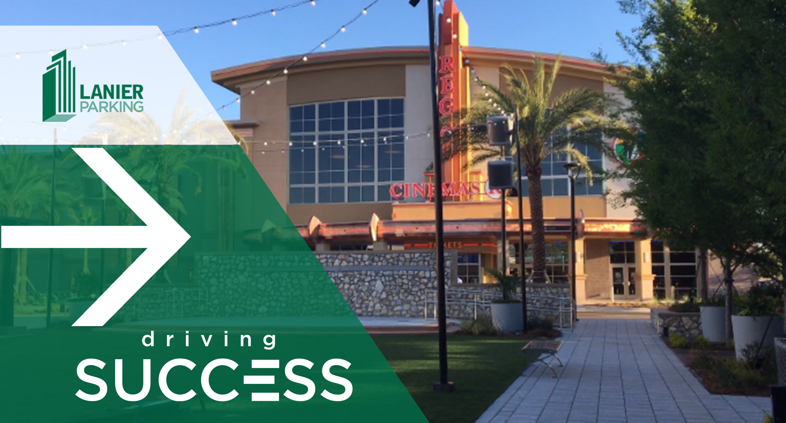 Driving Success: Celebration Pointe