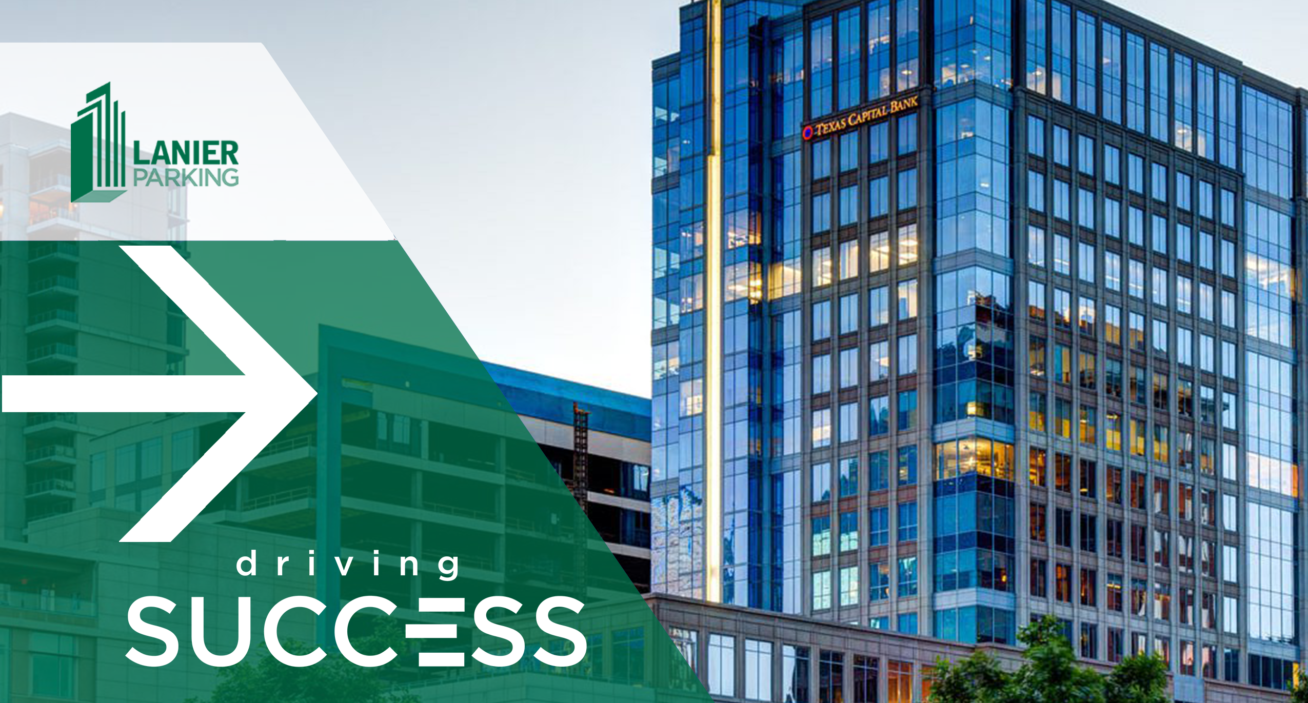 Driving Success: 2000 McKinney Avenue