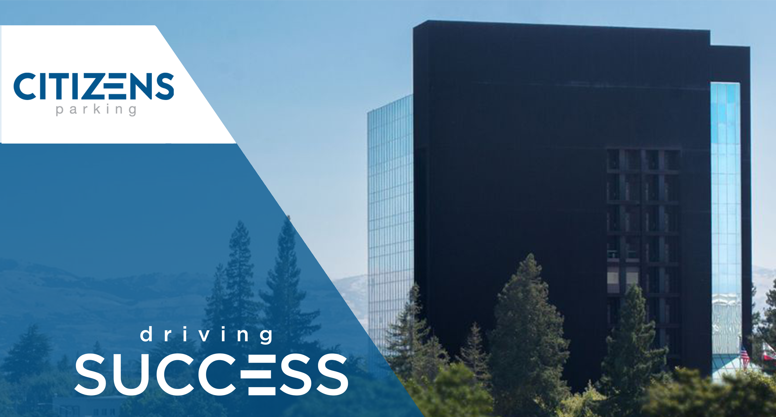 Driving Success: County of Santa Clara Government Center
