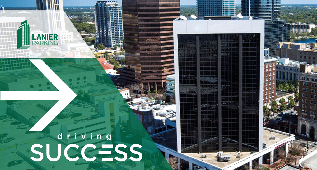 Driving Success: Orlando Wells Fargo