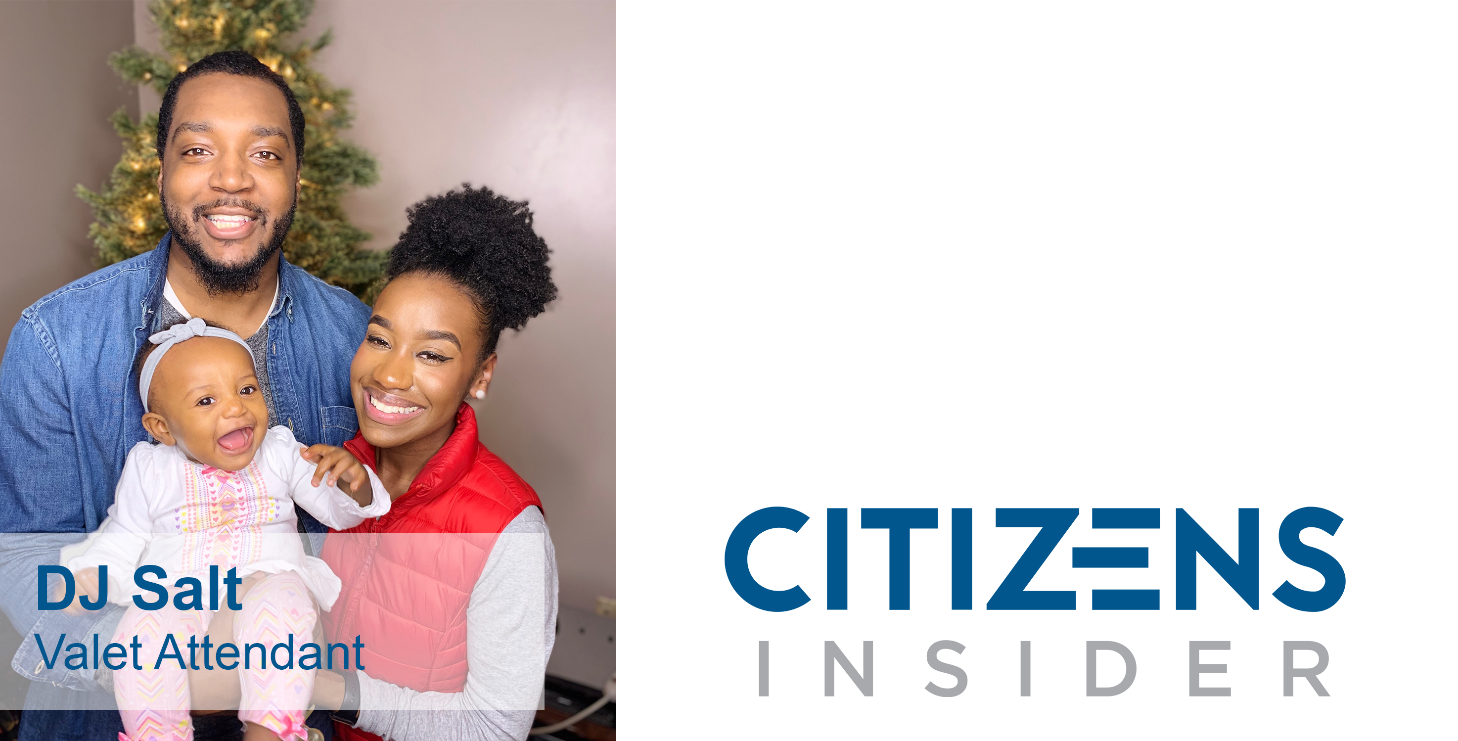 Citizens Insider: DJ Salt