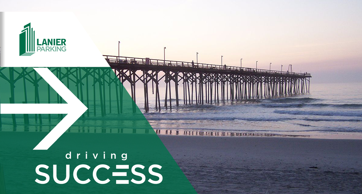 Driving Success: Town of Carolina Beach