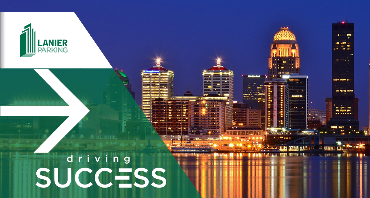 Driving Success: City of Louisville