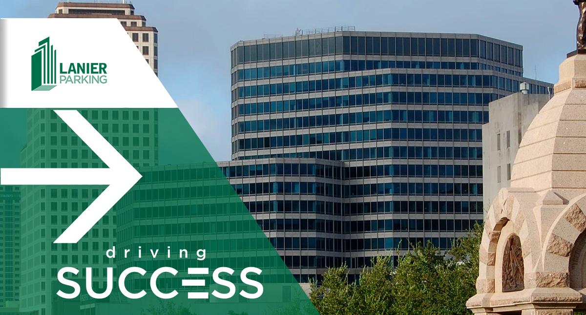 Driving Success: Cousins Properties–Austin, Texas