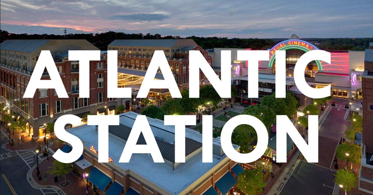 Location Spotlight: Atlantic Station