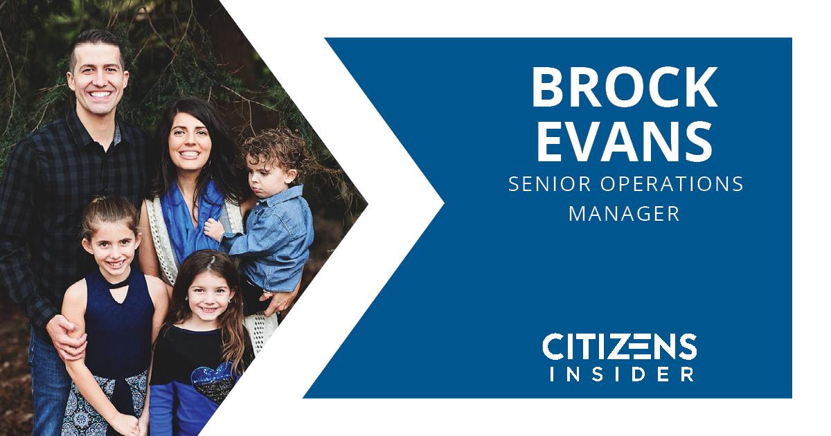 Citizens Insider: Brock Evans