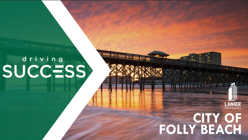 Driving Success: City of Folly Beach