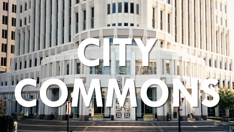 Location Spotlight: City Commons